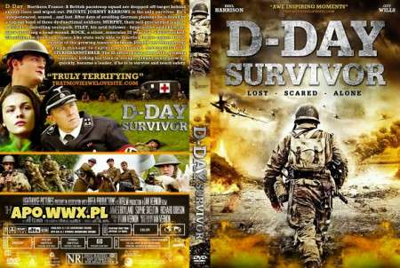 The War I Knew / D-Day Survivor (2014)