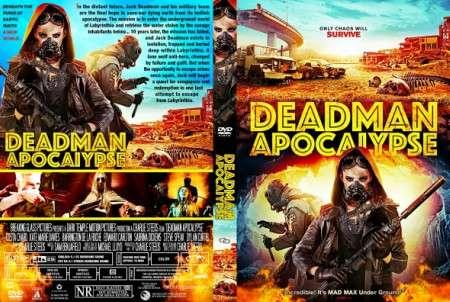 Deadman Apocalypse 2015
