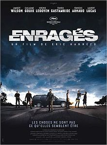 Rabid Dogs / Enrages (2015)