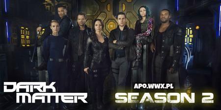 Dark Matter – sezon 2
