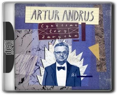 Artur Andrus - Cyniczne córy Zurychu[2015][320kbps@mp3][rar]
