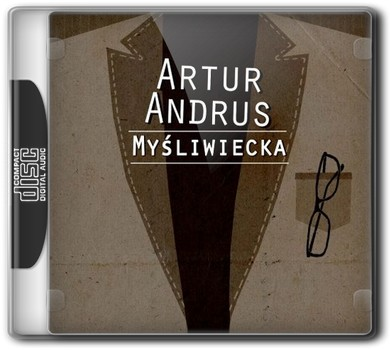 Artur Andrus - Myśliwiecka[2012][256kbps@mp3][rar]