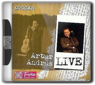 Artur Andrus - Łódzka[2005][320kbps@mp3][rar]
