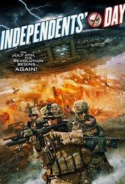 Dzień Niepodległości (2016) Independents' Day (original title) 1h 31min | Action, Sci-Fi