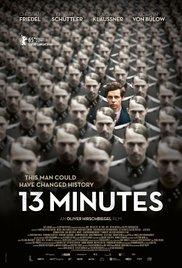 13 Minutes / Elser / 13 minut