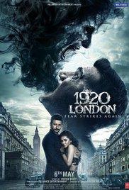 1920 London (2016) 2h | Horror
