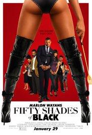 Pięćdziesiąt Twarzy Blacka / Fifty Shades of Black (2016) PL