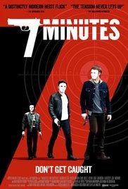 7 minut / 7 Minutes (2014) BDRip XviD-AC3-CLiNT / Lektor PL