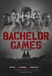 Śmiercionośne zasady / Bachelor Games (2016)