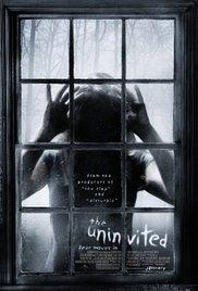 Nieproszeni Goście / The Uninvited (2009) PL.BRRip.XviD-CLiNT / LEKTOR PL