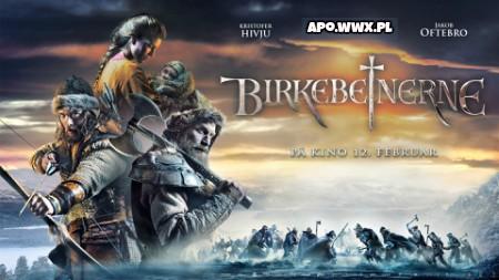 Birkebeinerne i Ostatni Król / Birkebeinerne the last king (2016)