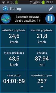 Aplikacje rowerowe na smartfony