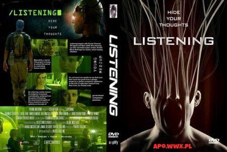 Słyszę twoje myśli / Listening (2014) PL.WEB-DL.Xvid-KiT / Lektor PL