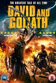 Dawid i Goliat / David & Goliath