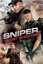Sniper: Ghost Shooter (2016) Action, Drama, War