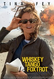 Whiskey Tango Foxtrot (2016) PL.BDRiP.XViD-K12 / Lektor PL