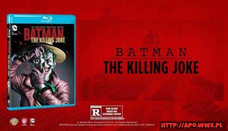 Batman: The Killing Joke / Batman: Zabójczy żart