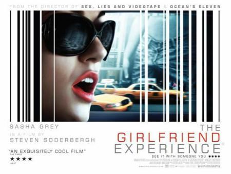The Girlfriend Experience S01 BDRip x264-DEMAND