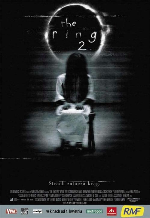 KRĄG 2 / THE RING 2 (2005)