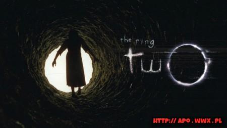 krąg 2 / The Ring 2 Horror 2005 lektor pl