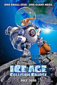 Ice Age: Collision Course / Epoka lodowcowa 5: Mocne uderzenie