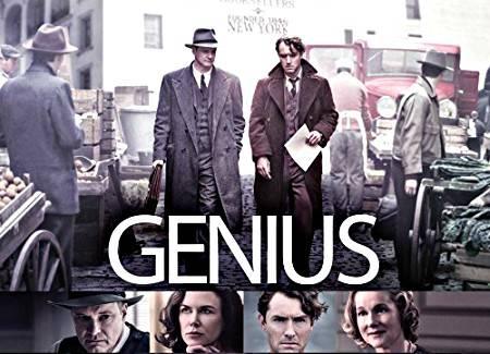 Genius - geniusz