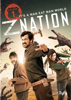 Z Nation – sezon 1