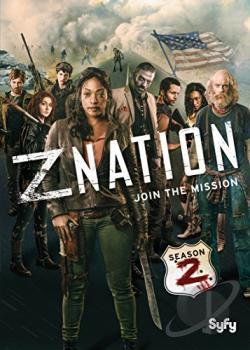 Z Nation – sezon 2