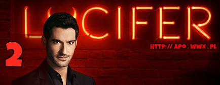 Lucifer – sezon 2