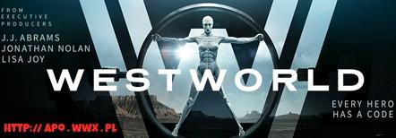 Westworld ▷ sezon 1