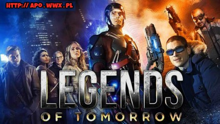 Legends of Tomorrow – sezon 2