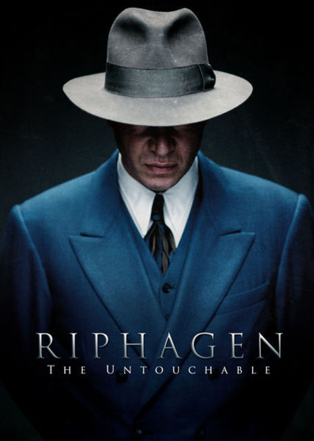 Riphagen: Nietykalny / Riphagen: The Untouchable