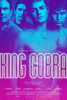 King_Cobra_film_poster
