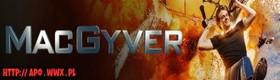MacGyver SEZON 1