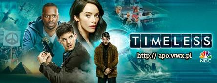 Timeless S01