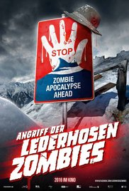 Attack of the Lederhosen Zombies / Alpine Zombie Project