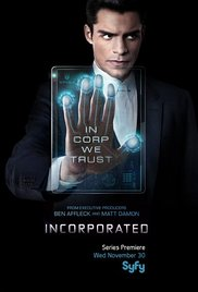 Incorporated – sezon 1