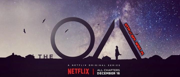 The OA – sezon 1
