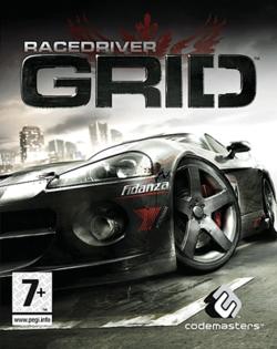 GRID Race Driver:  za darmo