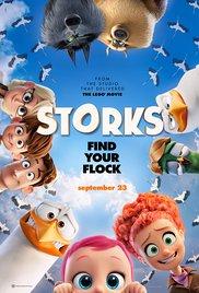 Bociany / Storks