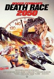 Death Race 2050 / Wyścig Śmierci 2050