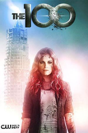ZAPOWIEDZ : The 100 season 4 (1 lutego 2017)
