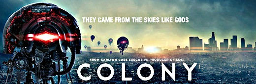 Colony – sezon 2
