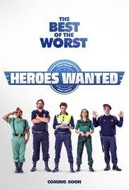 Bohaterowie poszukiwani / Heroes Wanted