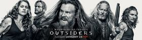 OUTSIDERS SEZON 2