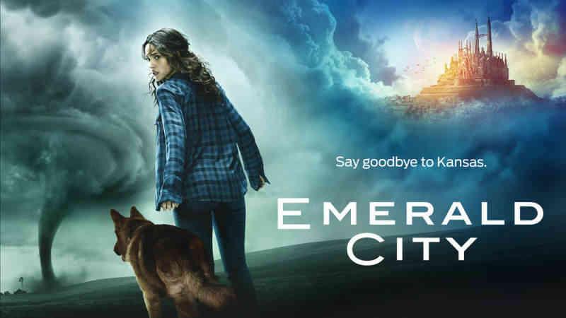 Emerald City – sezon 1