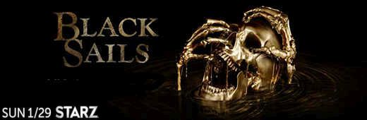 Black Sails – sezon 4