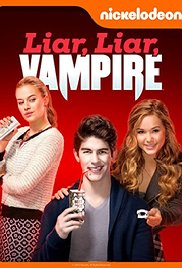 Lady Bloodfight + Liar Liar Vampire
