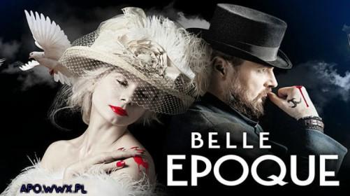Belle Epoque – sezon 1