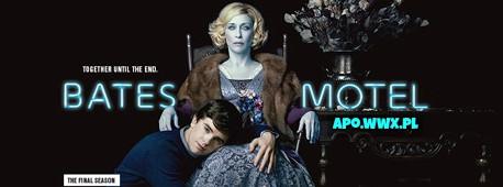 Bates Motel – sezon 5
